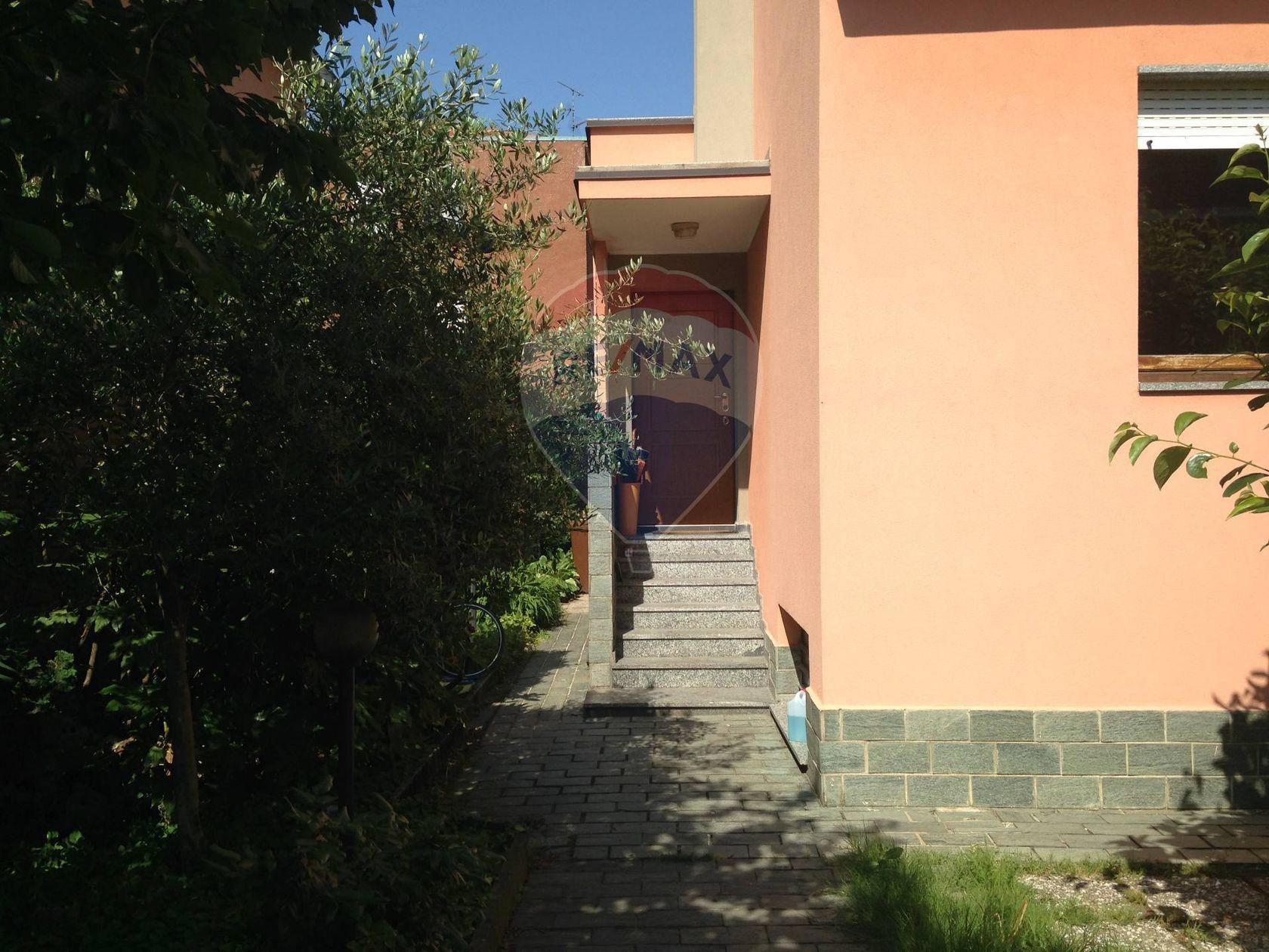 Villa singola Zona San Paolo, Rho, MI Vendita - Foto 12