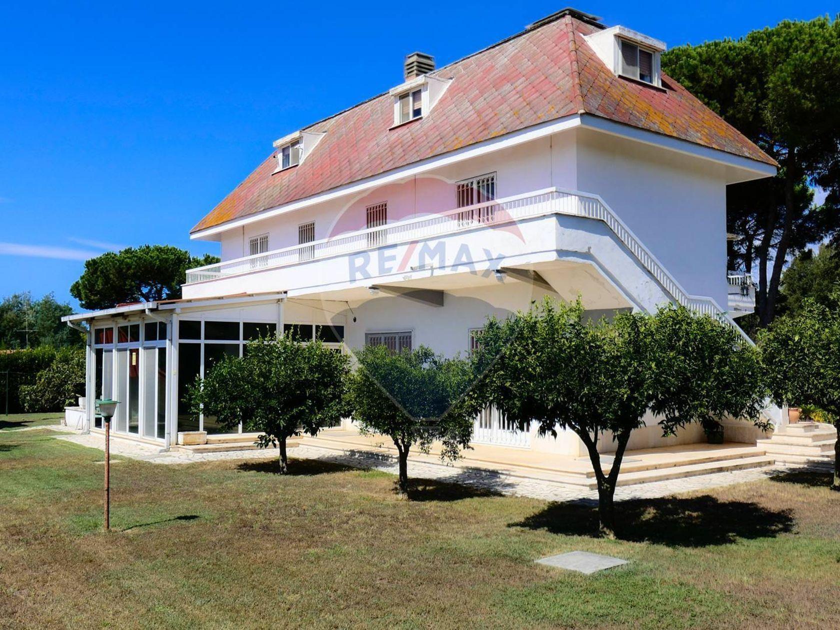 Villa singola Terracina, LT Vendita - Foto 4