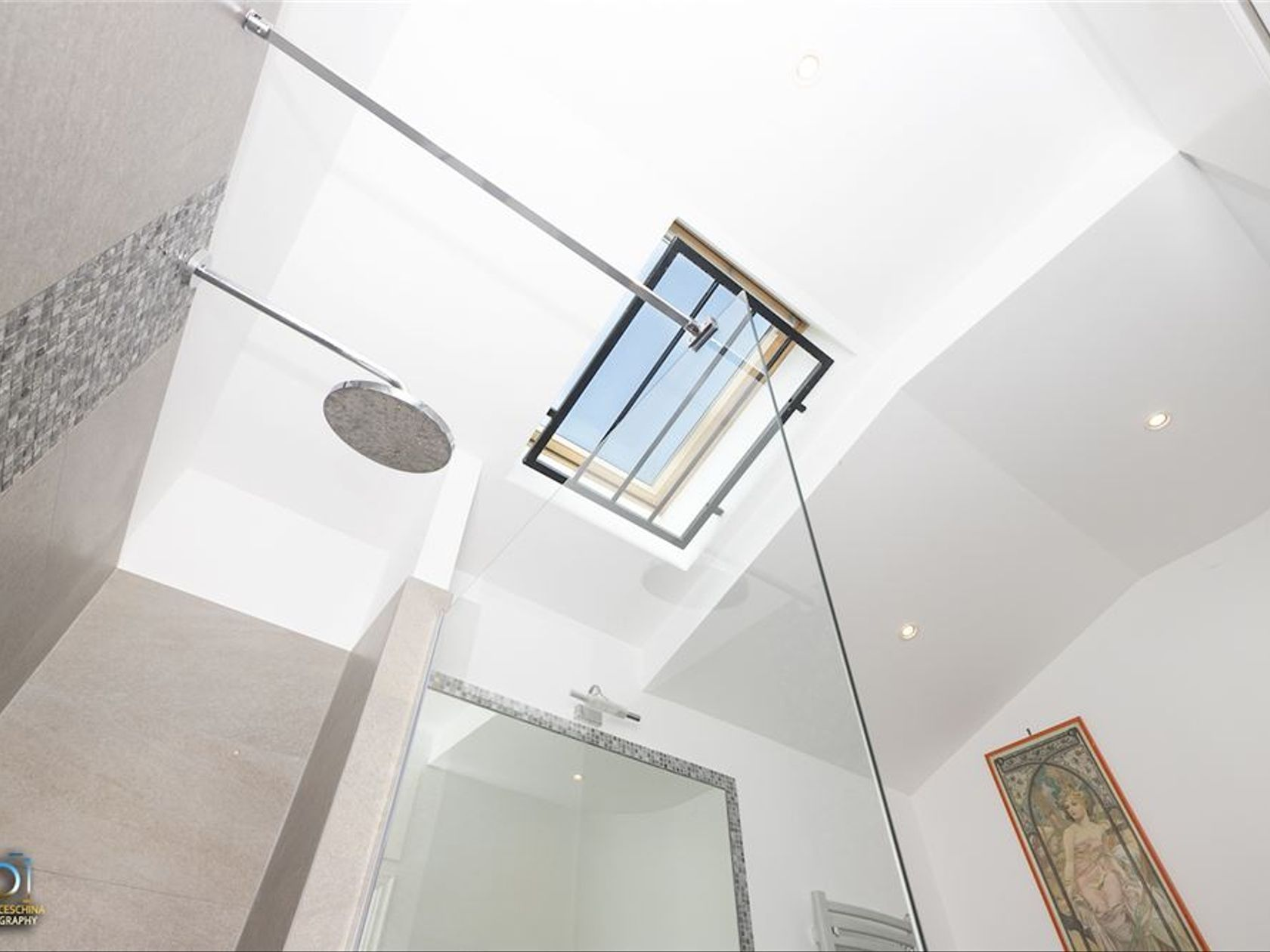 Villa singola Recco, GE Vendita - Foto 59