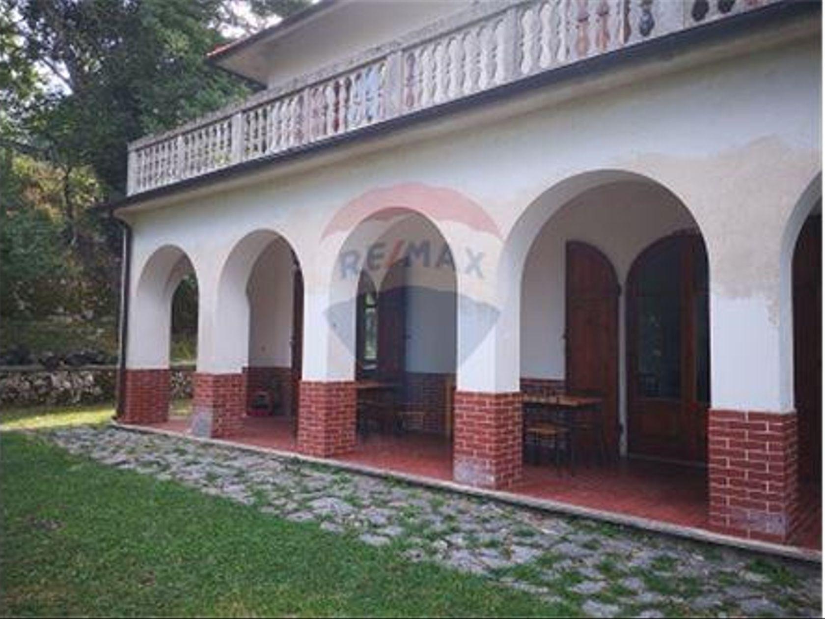 Villa singola Civitella Alfedena, AQ Vendita - Foto 11