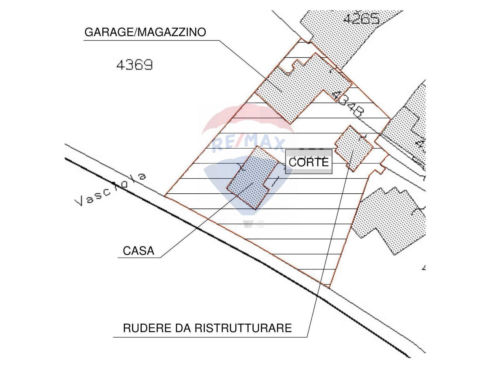 Casa Indipendente Torrevecchia Teatina, CH Vendita - Foto 2