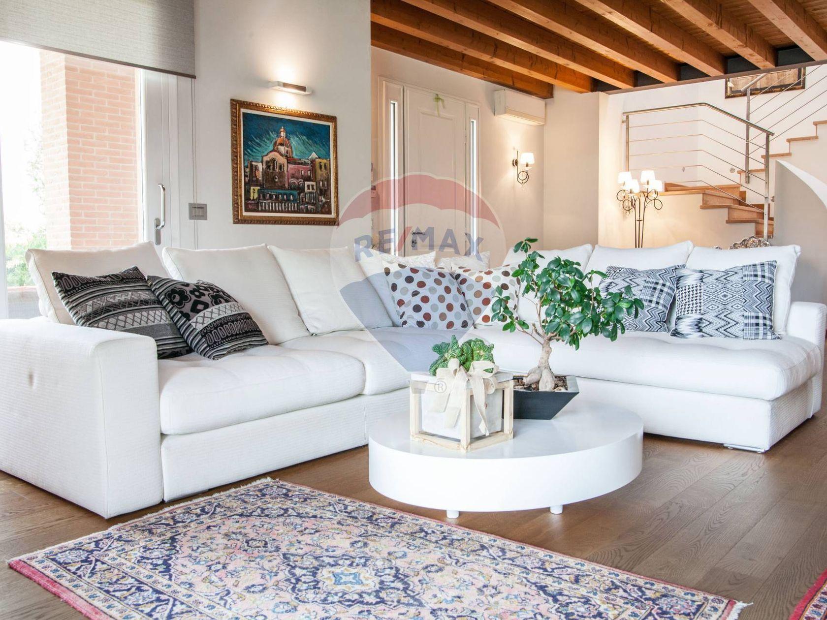 Villa singola Sant'Andrea, Campodarsego, PD Vendita - Foto 9