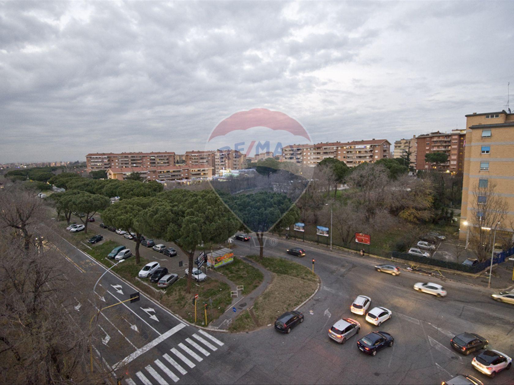 Appartamento Cinecittà, Roma, RM Vendita - Foto 21