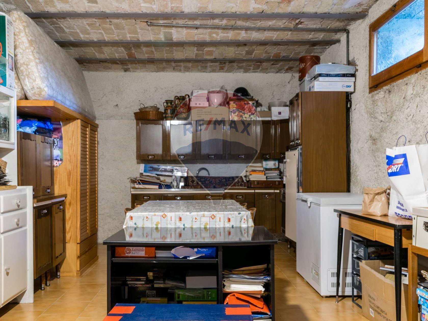 Casa Semindipendente Piano d'Orta, Bolognano, PE Vendita - Foto 15