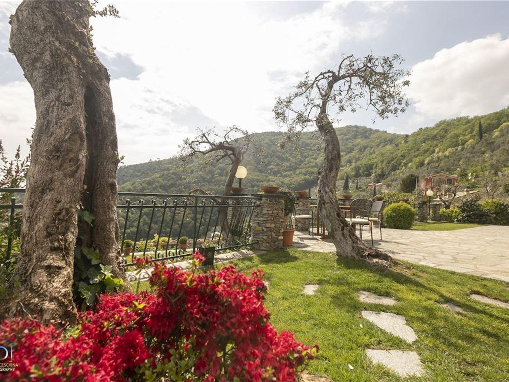 Villa singola Recco, GE Vendita - Foto 98