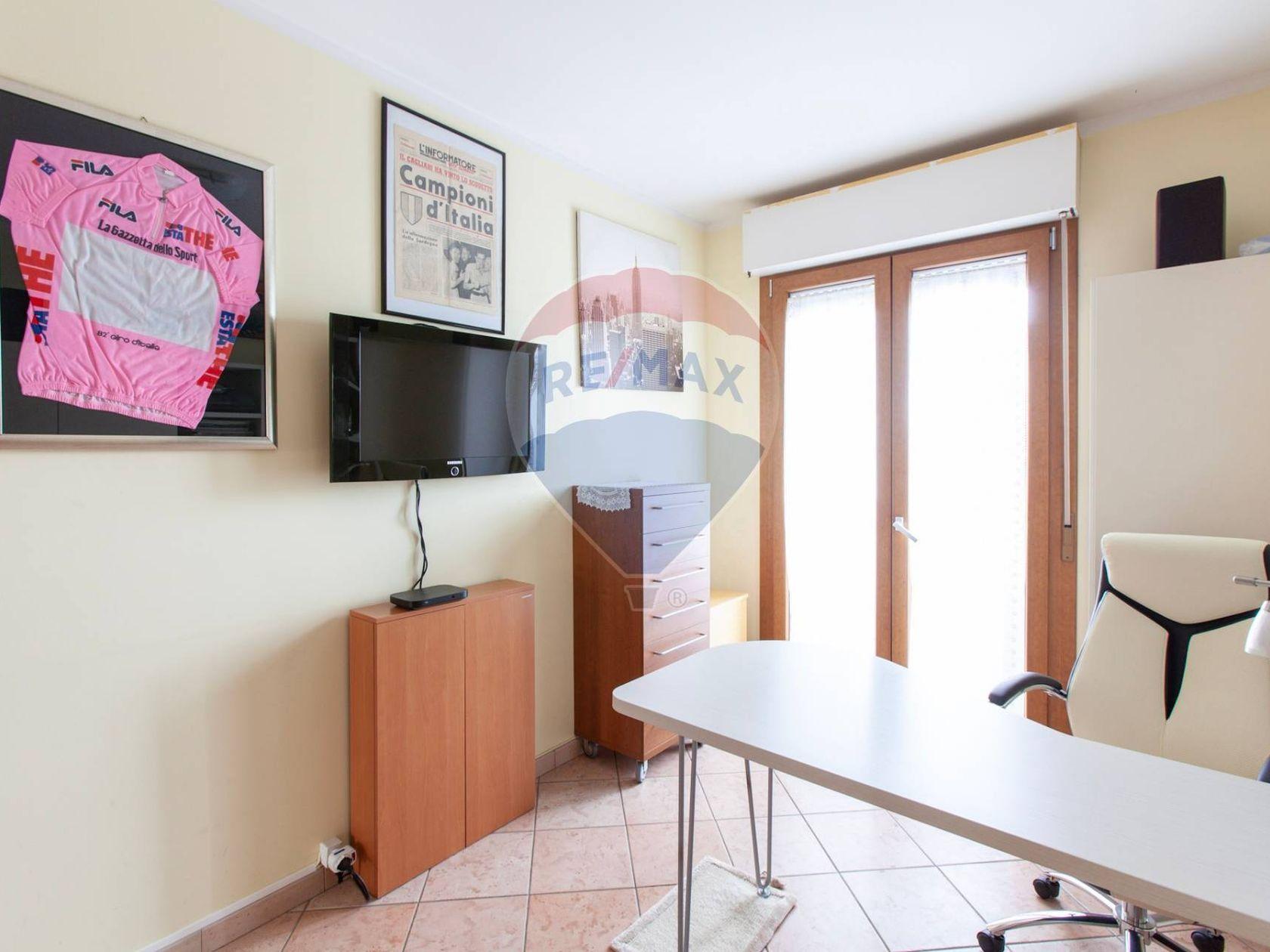 Appartamento Zona Pitz'Š Serra, Quartu Sant'Elena, CA Vendita - Foto 17
