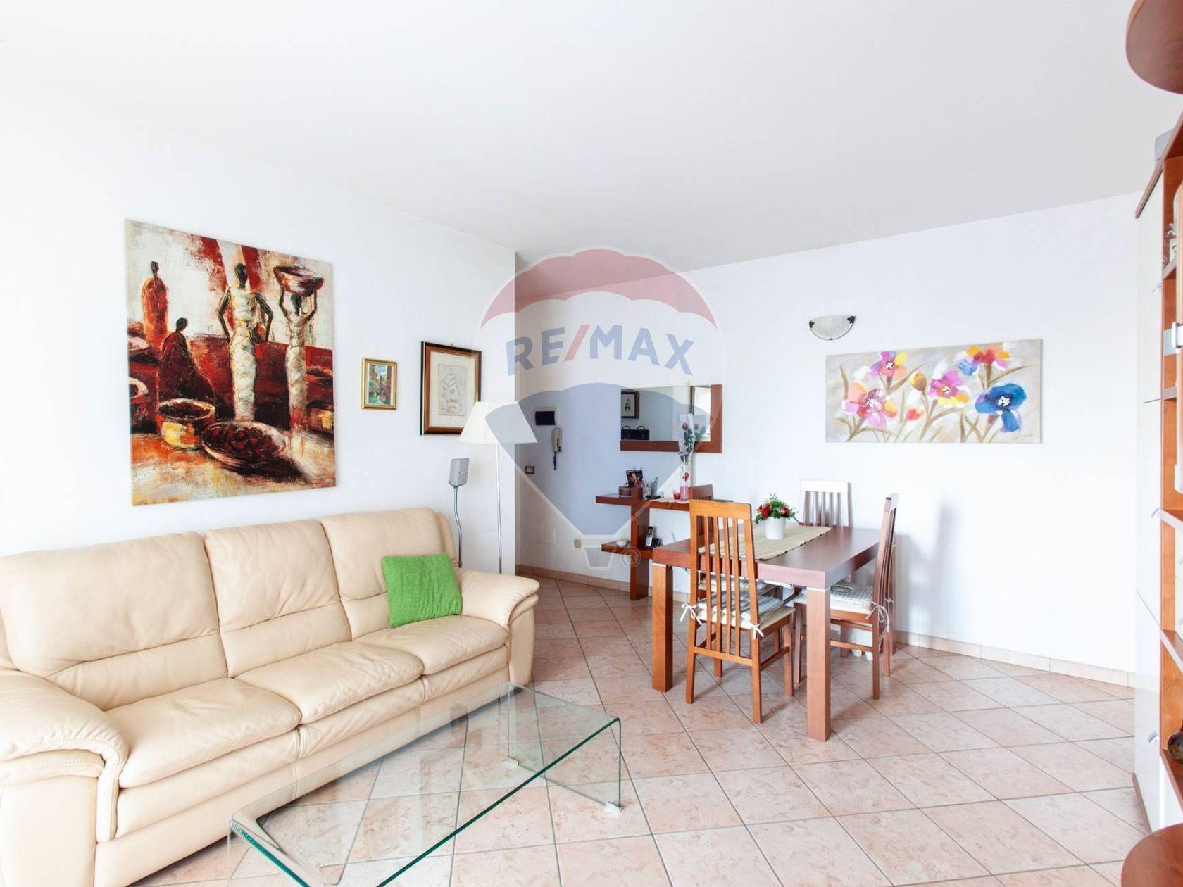 Appartamento Zona Pitz'Š Serra, Quartu Sant'Elena, CA Vendita - Foto 4