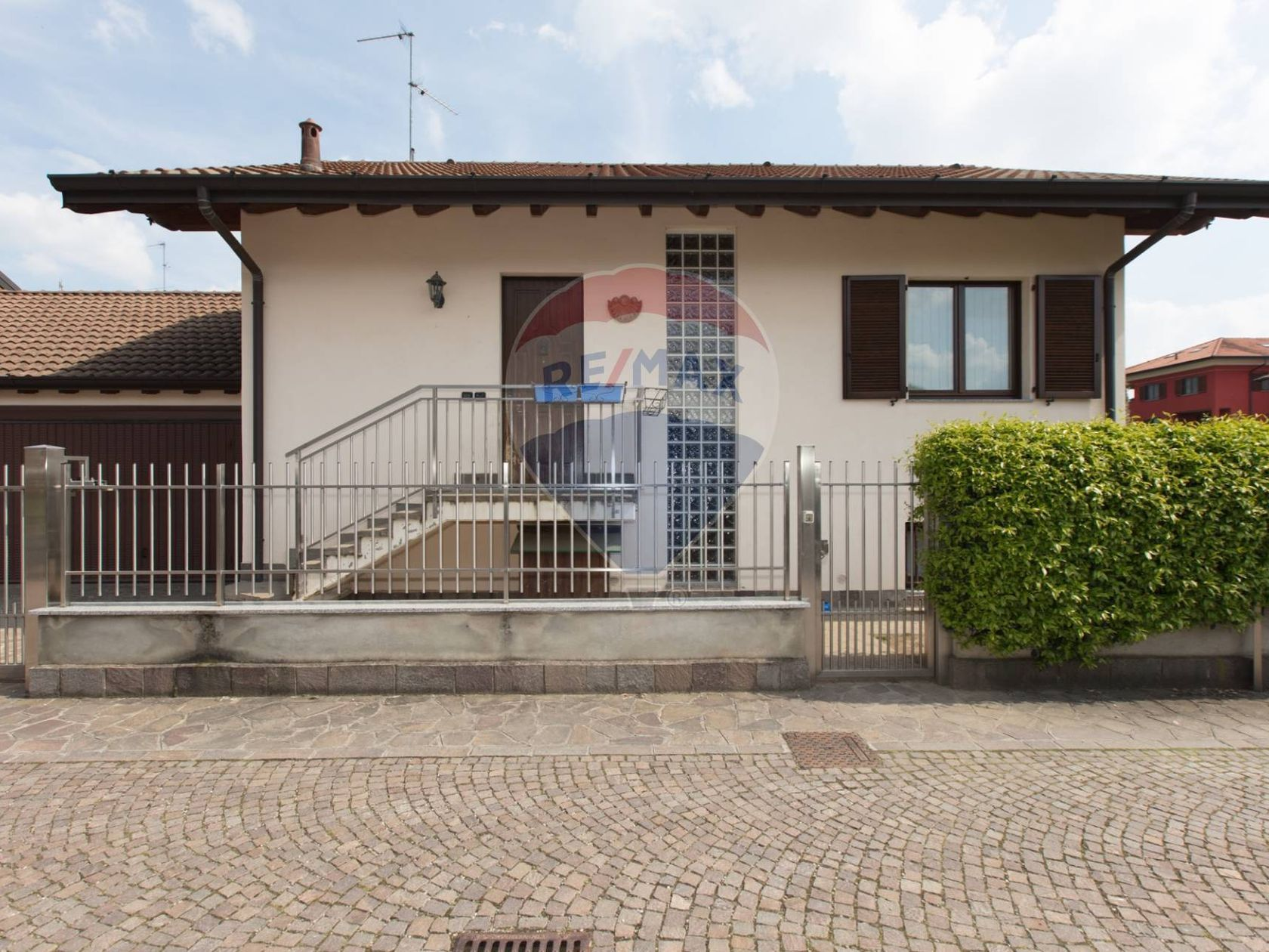 Villa singola Parabiago, MI Vendita