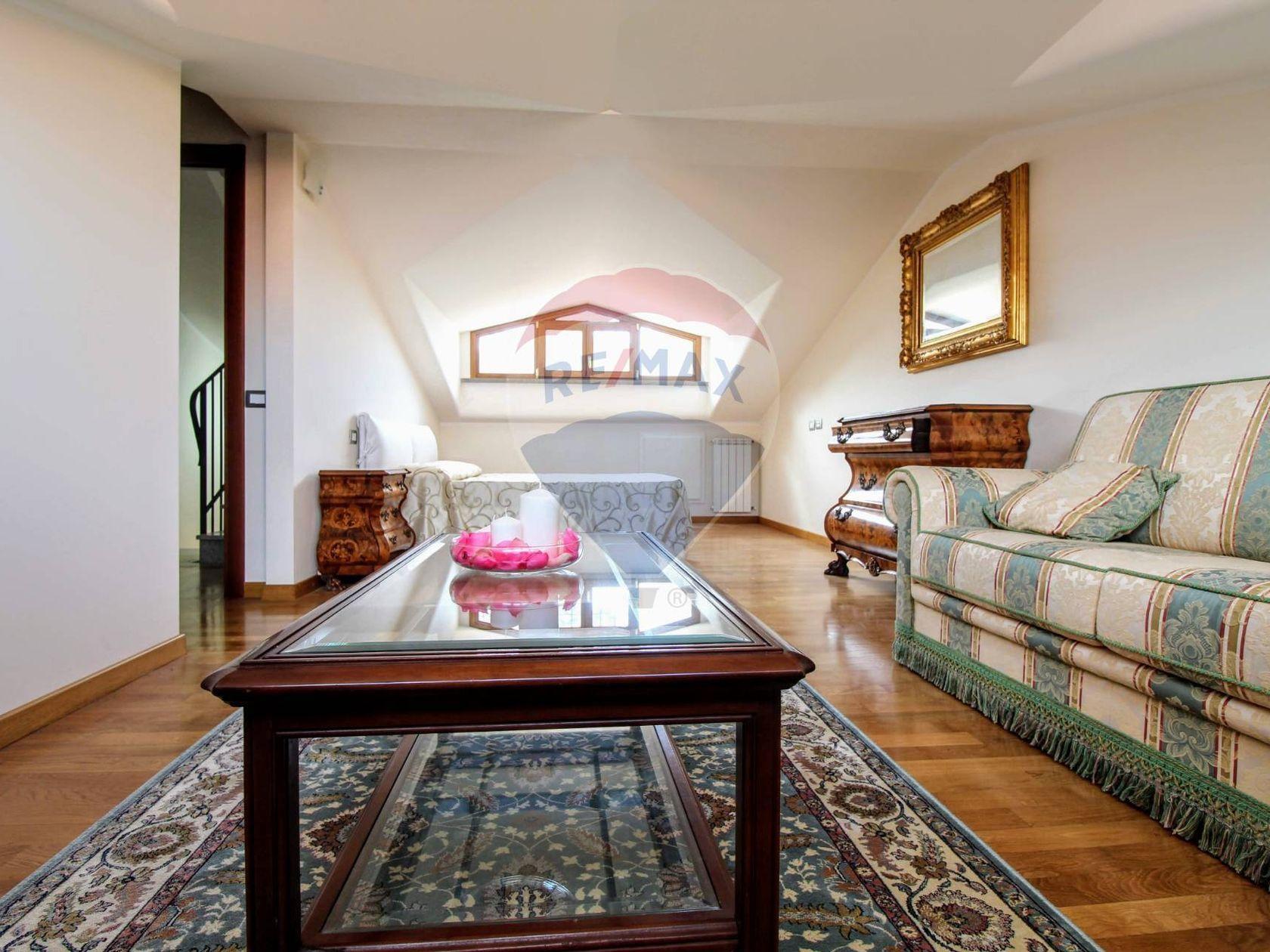 Villa a schiera Grottaferrata, RM Vendita - Foto 13