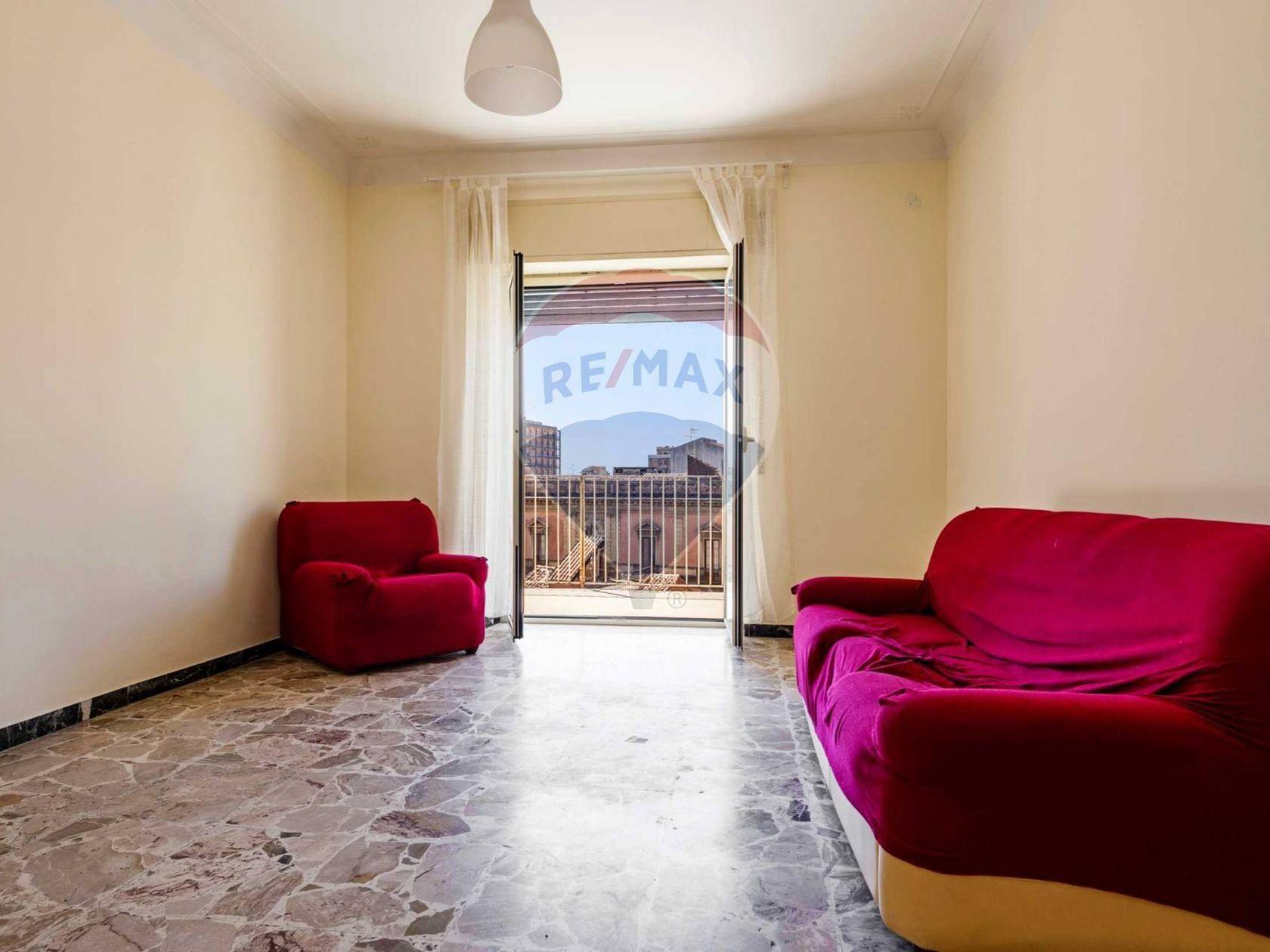 Appartamento Catania-borgo,sanzio,beccaria,lanza,cibali, Catania, CT Vendita - Foto 8