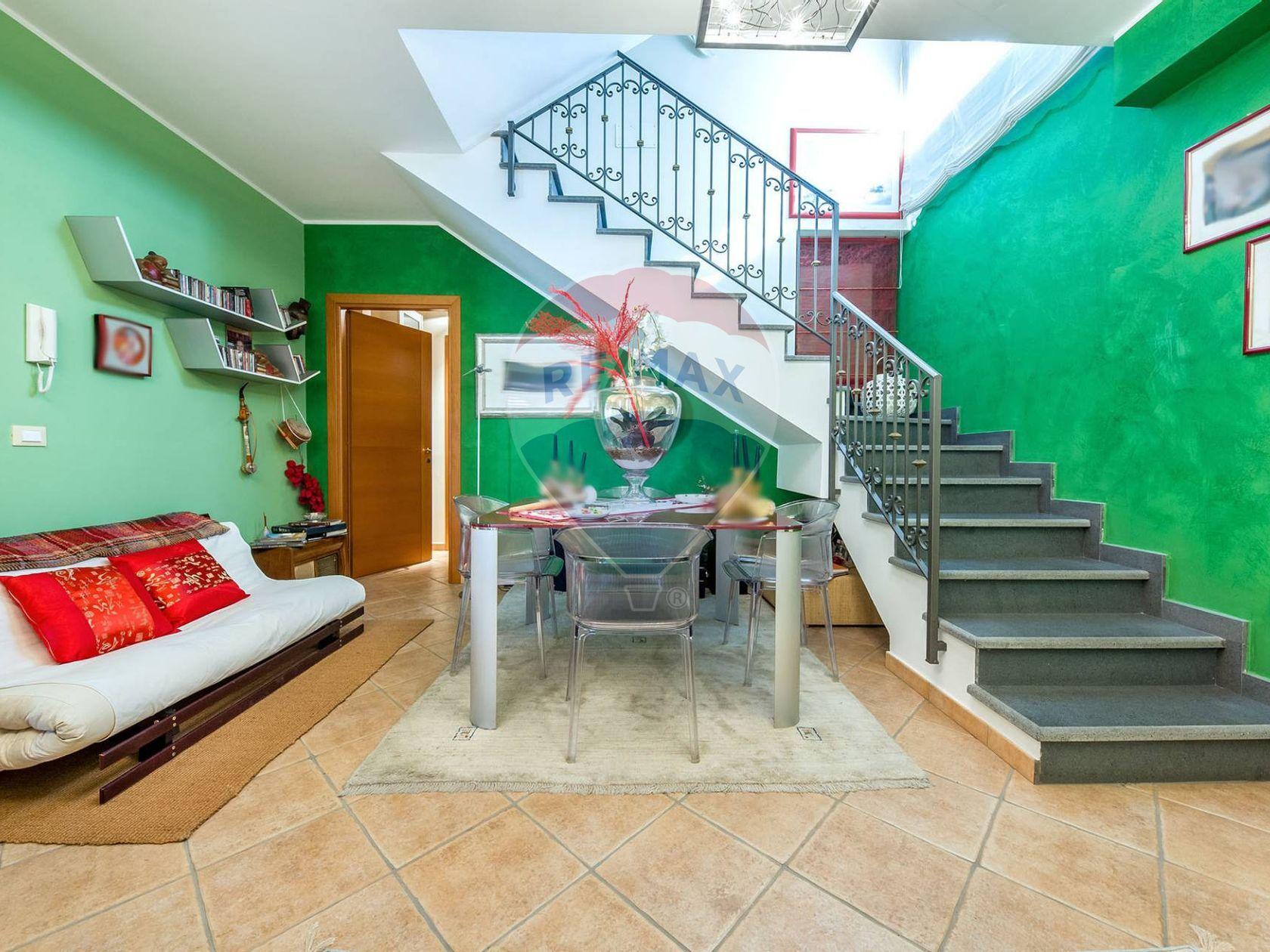 Villa singola Viagrande, CT Vendita - Foto 27