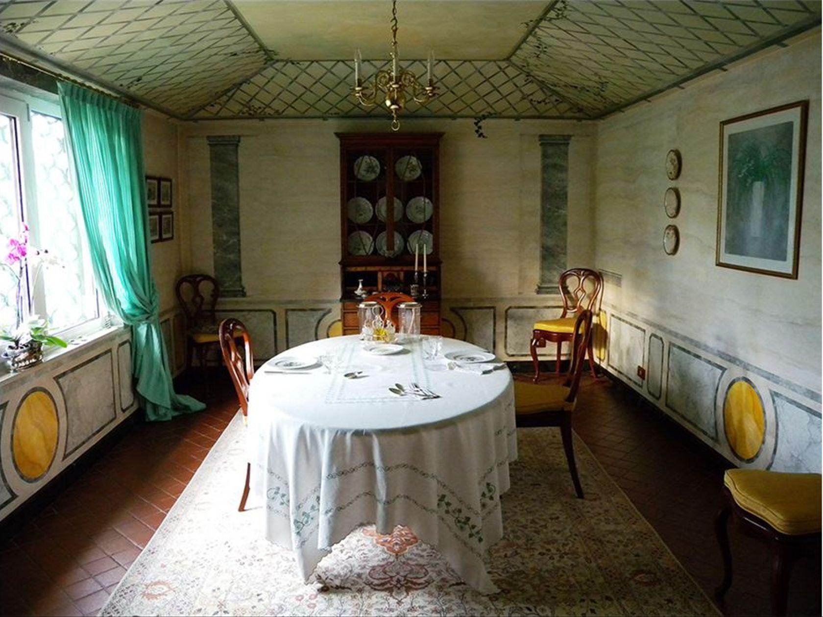 Villa singola Aventino, Roma, RM Vendita - Foto 17