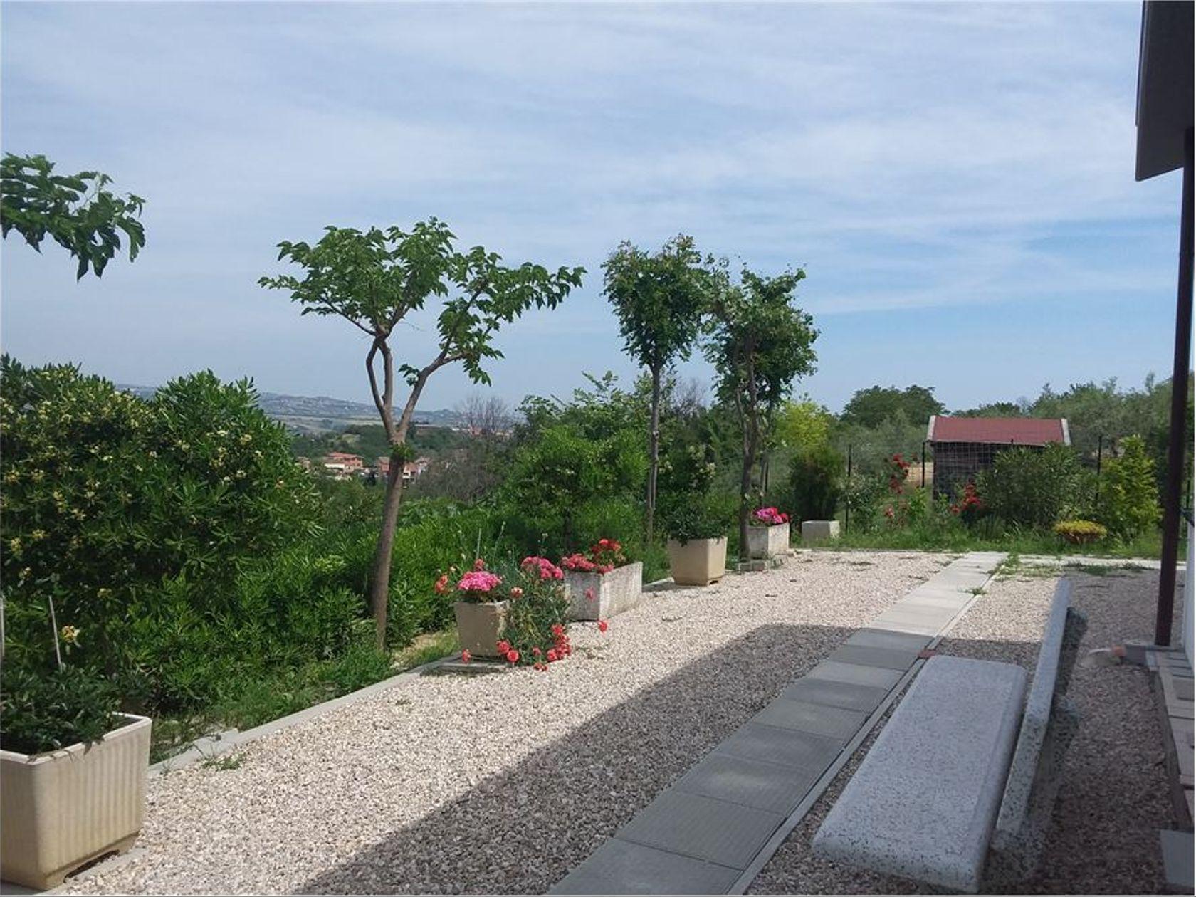 Villa singola Cappelle sul Tavo, PE Vendita - Foto 22