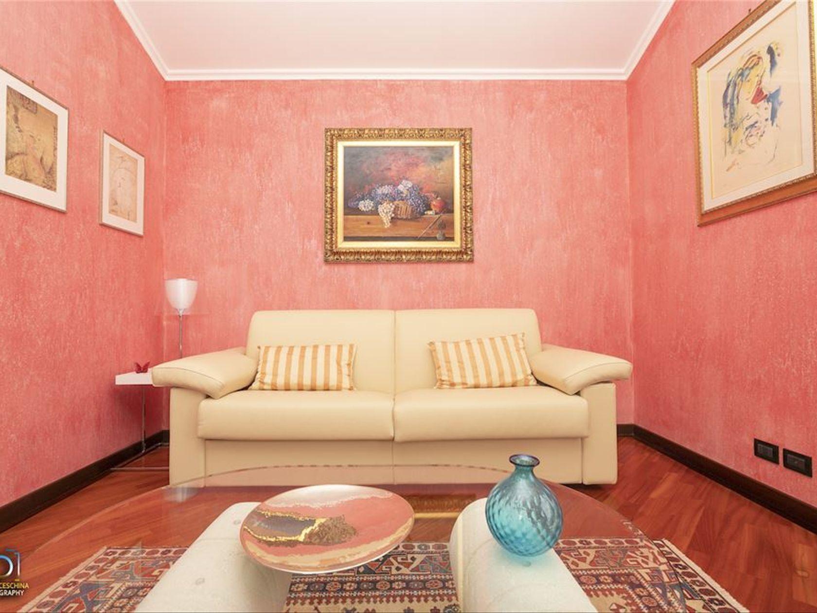 Villa singola Recco, GE Vendita - Foto 53