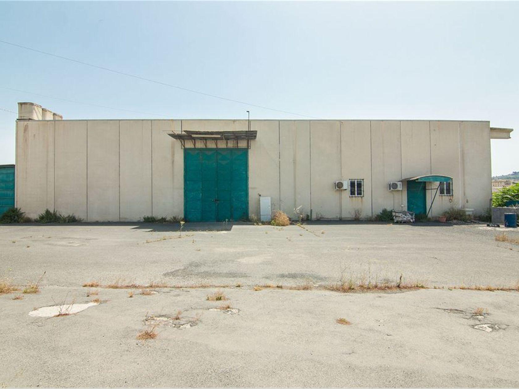 Capannone Industriale Lentini, SR Vendita - Foto 23