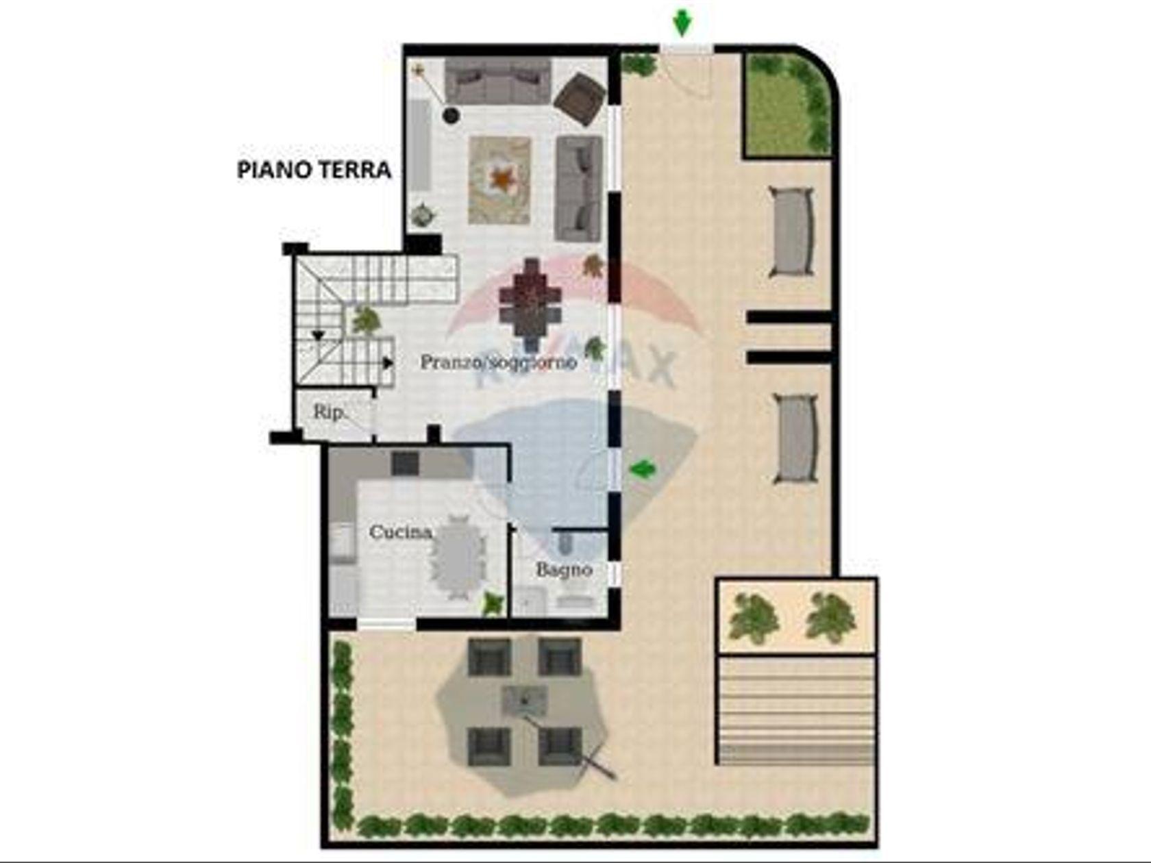 Appartamento Lanciano, CH Vendita - Foto 49