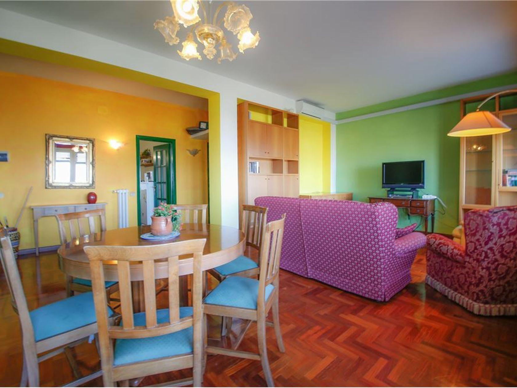Appartamento Borgo Marfisi, Chieti, CH Vendita