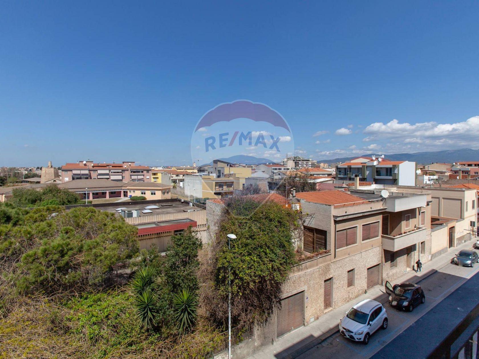 Appartamento Zona Centro, Quartu Sant'Elena, CA Vendita - Foto 21