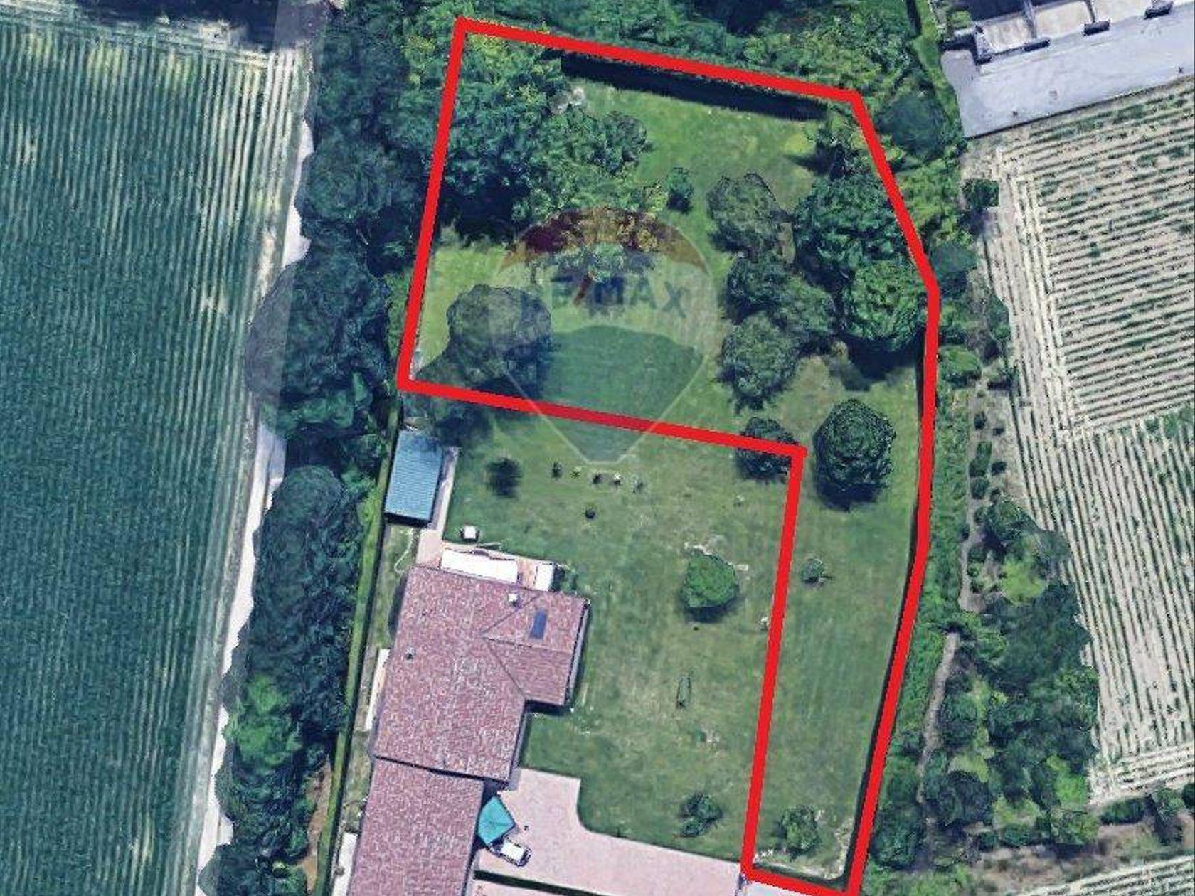 Villa singola Legnaro, PD Vendita - Planimetria 2