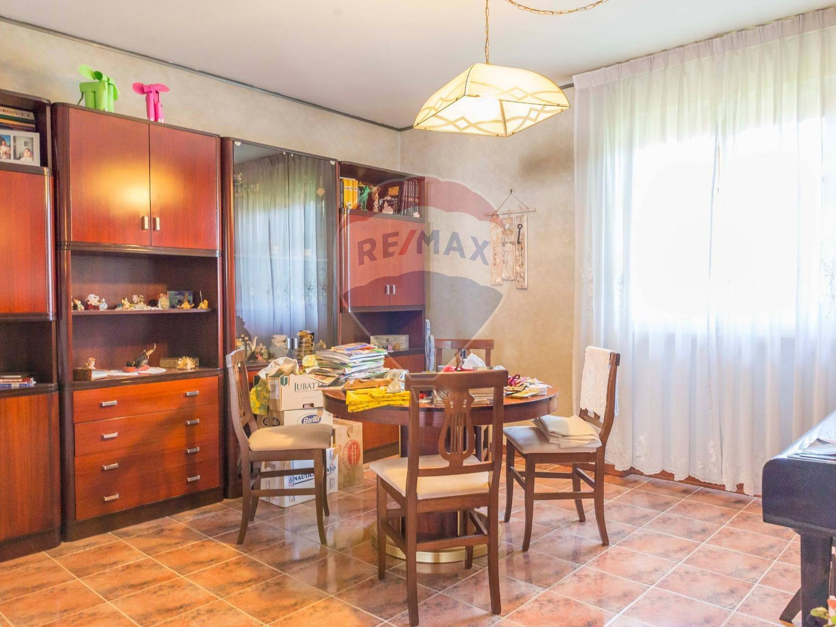 Villa singola Roma - Castelverde - Villaggio Prenestino, Roma, RM Vendita - Foto 25