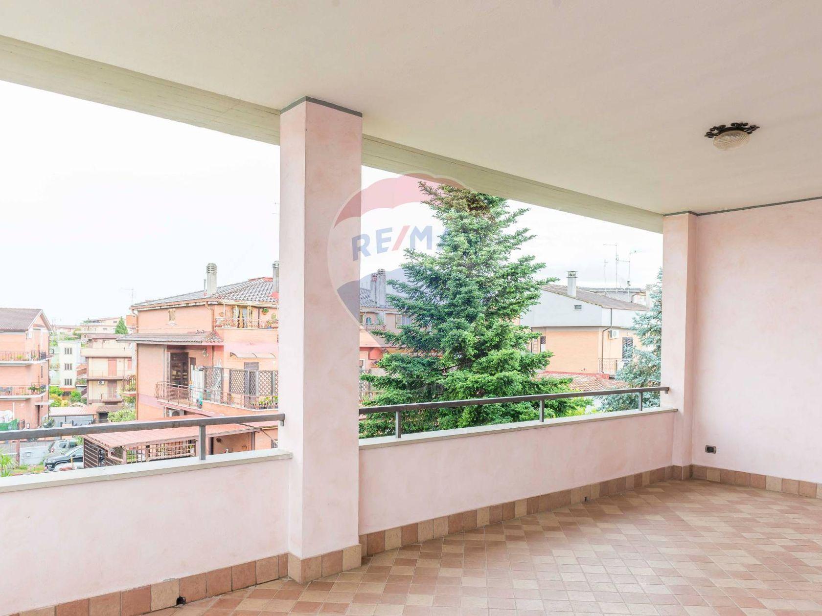 Villa o villino Borghesiana, Roma, RM Vendita - Foto 21
