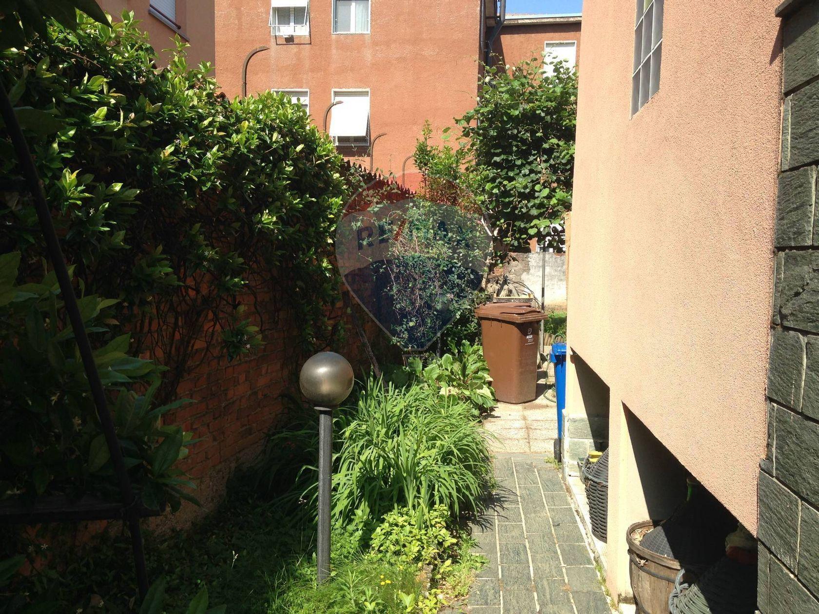 Villa singola Zona San Paolo, Rho, MI Vendita - Foto 13