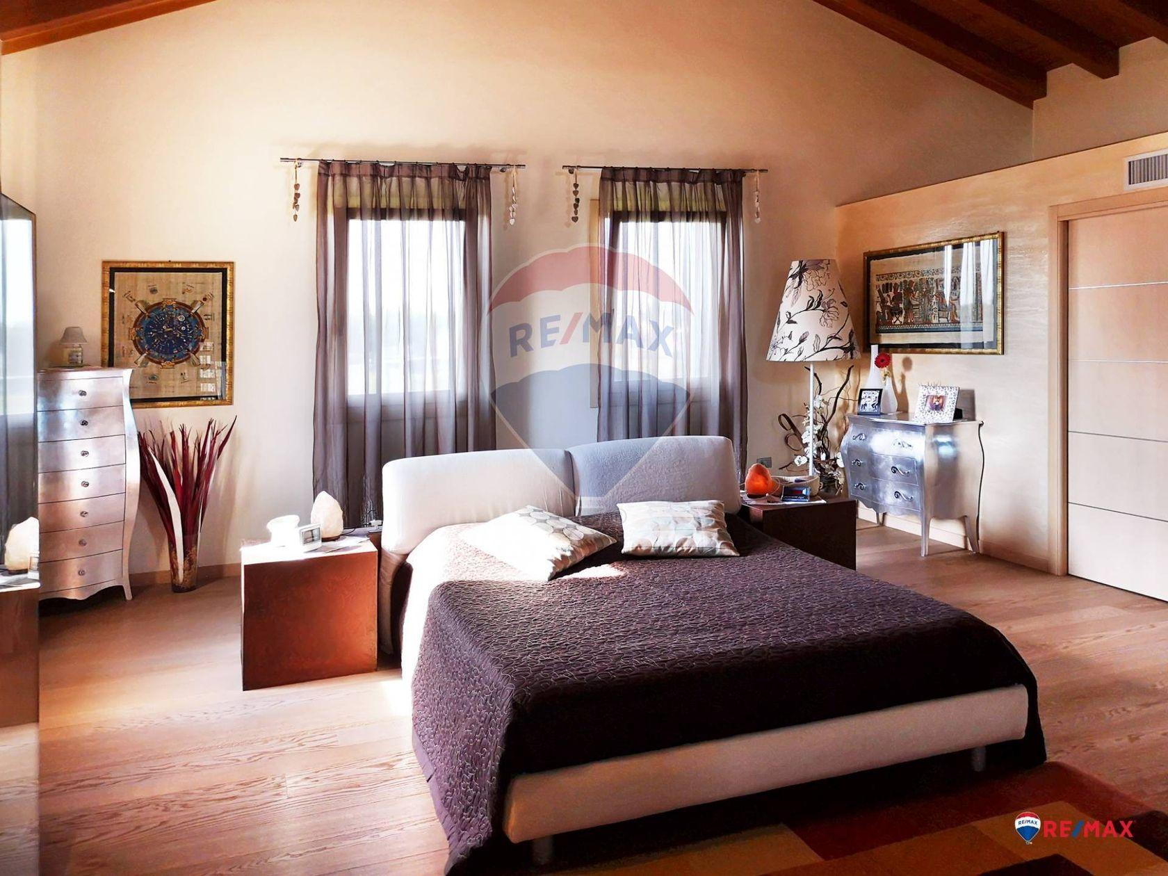 Villa singola Castelminio, Resana, TV Vendita - Foto 31