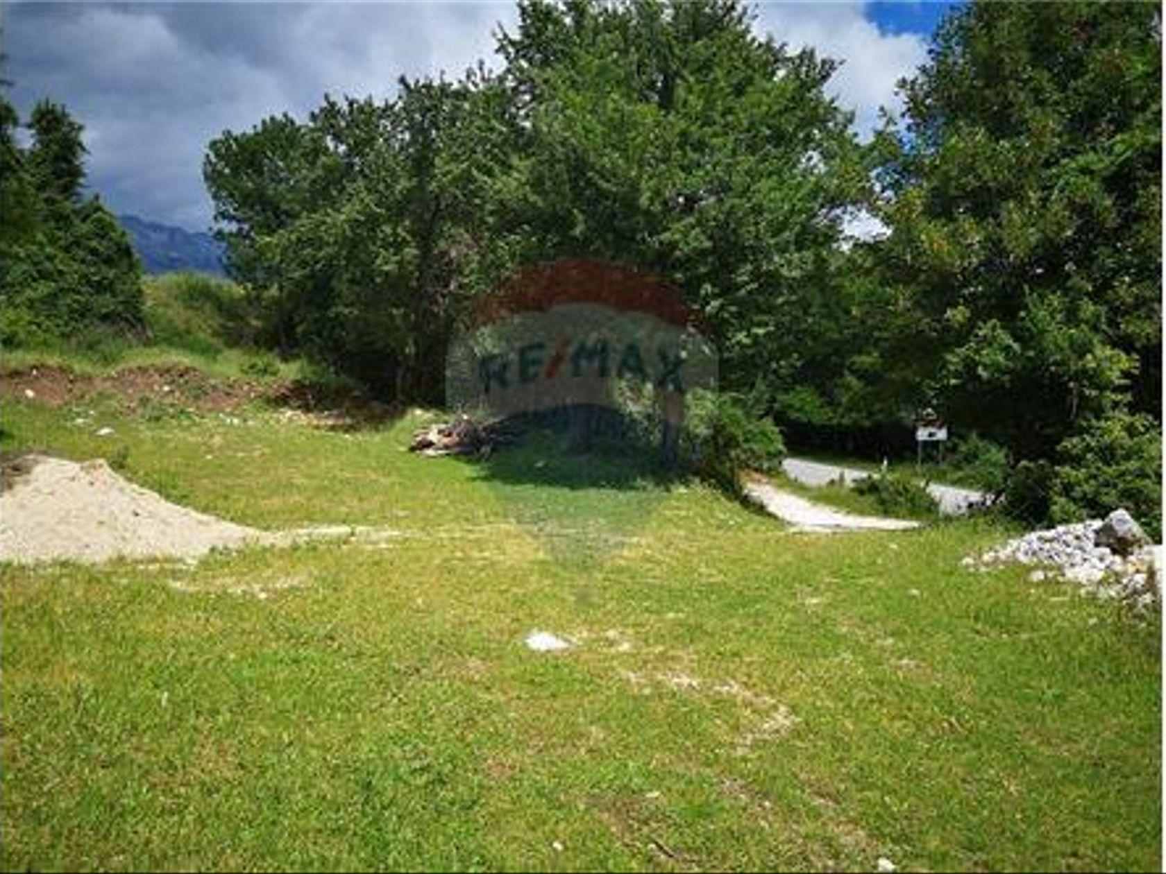 Terreno Edificabile Civitella Alfedena, AQ Vendita - Foto 6