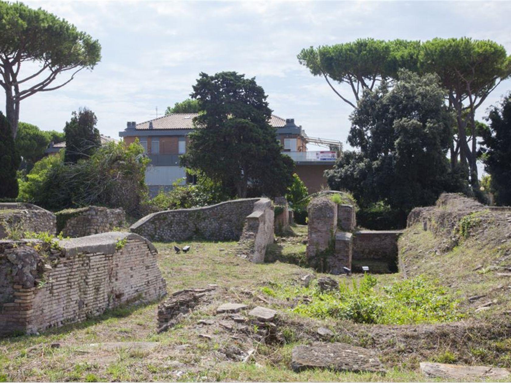 Attico/Mansarda Anzio-santa Teresa, Anzio, RM Vendita - Foto 36