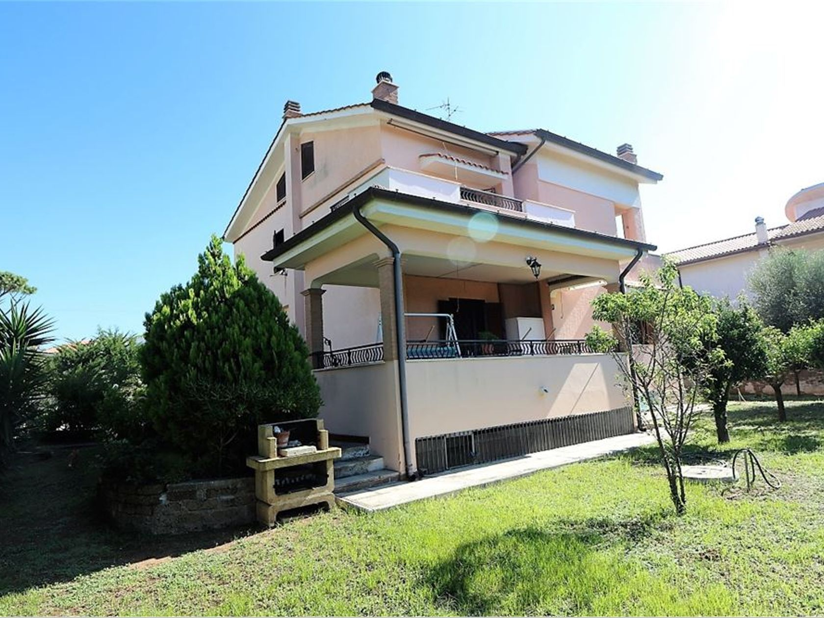 Villa singola Lavinio Lido di Enea, Anzio, RM Vendita - Foto 8