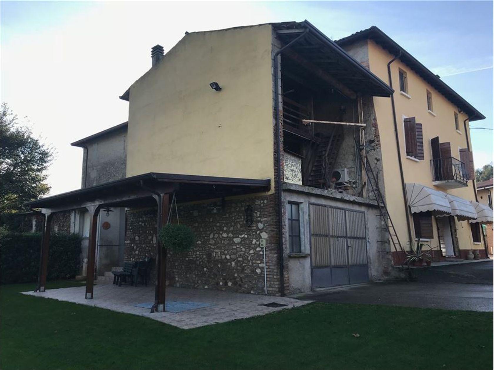 Cascina/Casale Solferino, MN Vendita - Foto 3