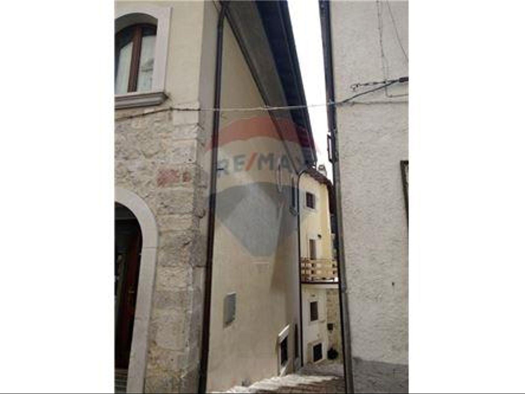 Appartamento Villetta Barrea, AQ Vendita - Foto 44