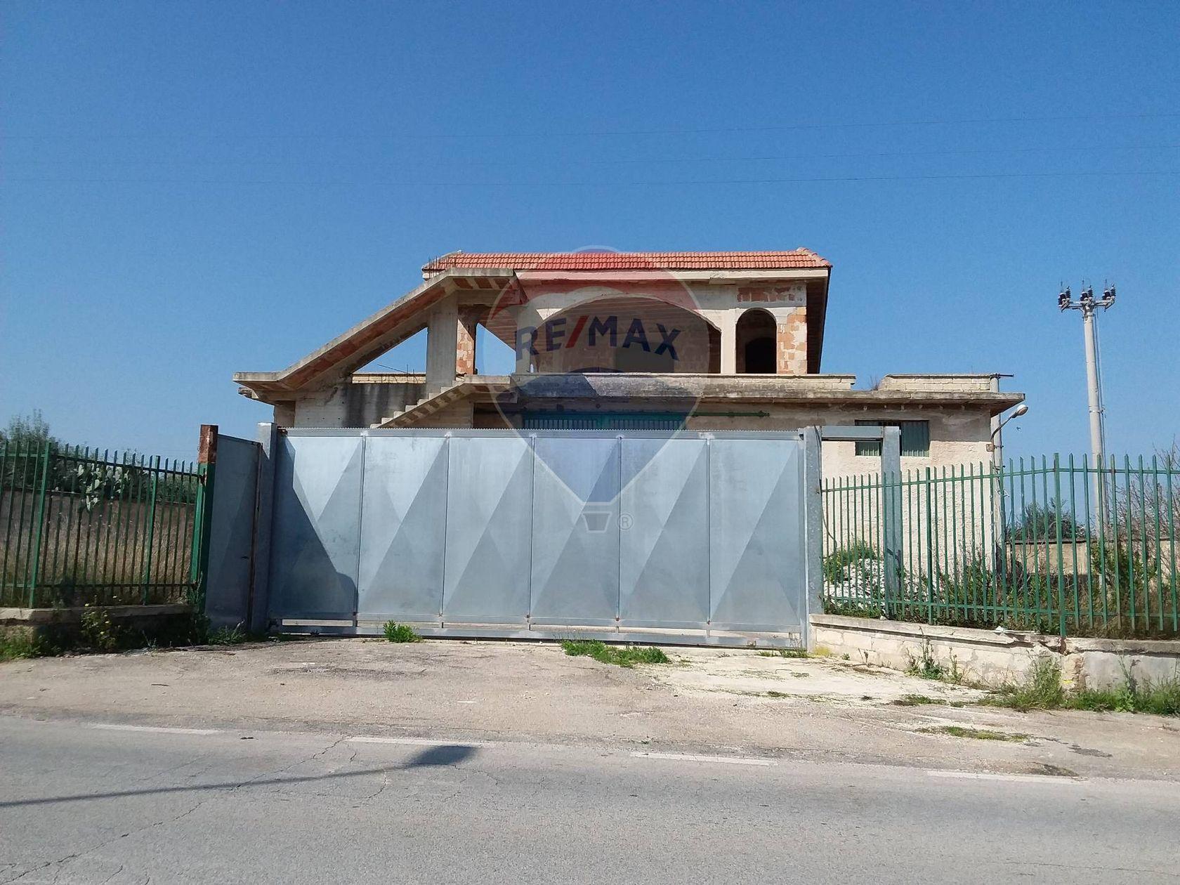 Capannone Industriale Ceglie del Campo, Bari, BA Vendita - Foto 4