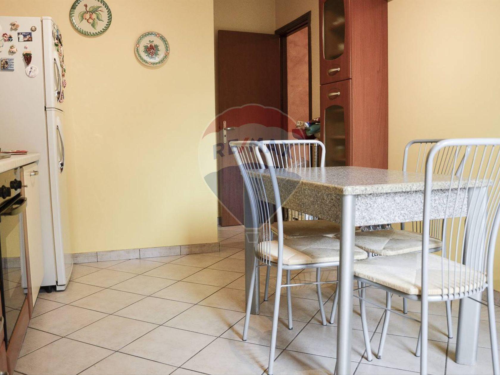Appartamento Tremestieri Etneo, CT Vendita - Foto 21
