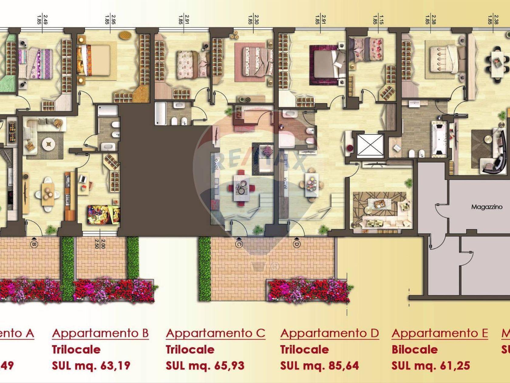 Appartamento San Iacopino, Firenze, FI Vendita - Foto 3