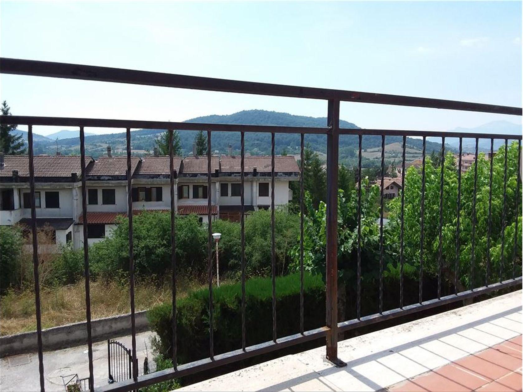 Casa Indipendente Castel di Sangro, AQ Vendita - Foto 6