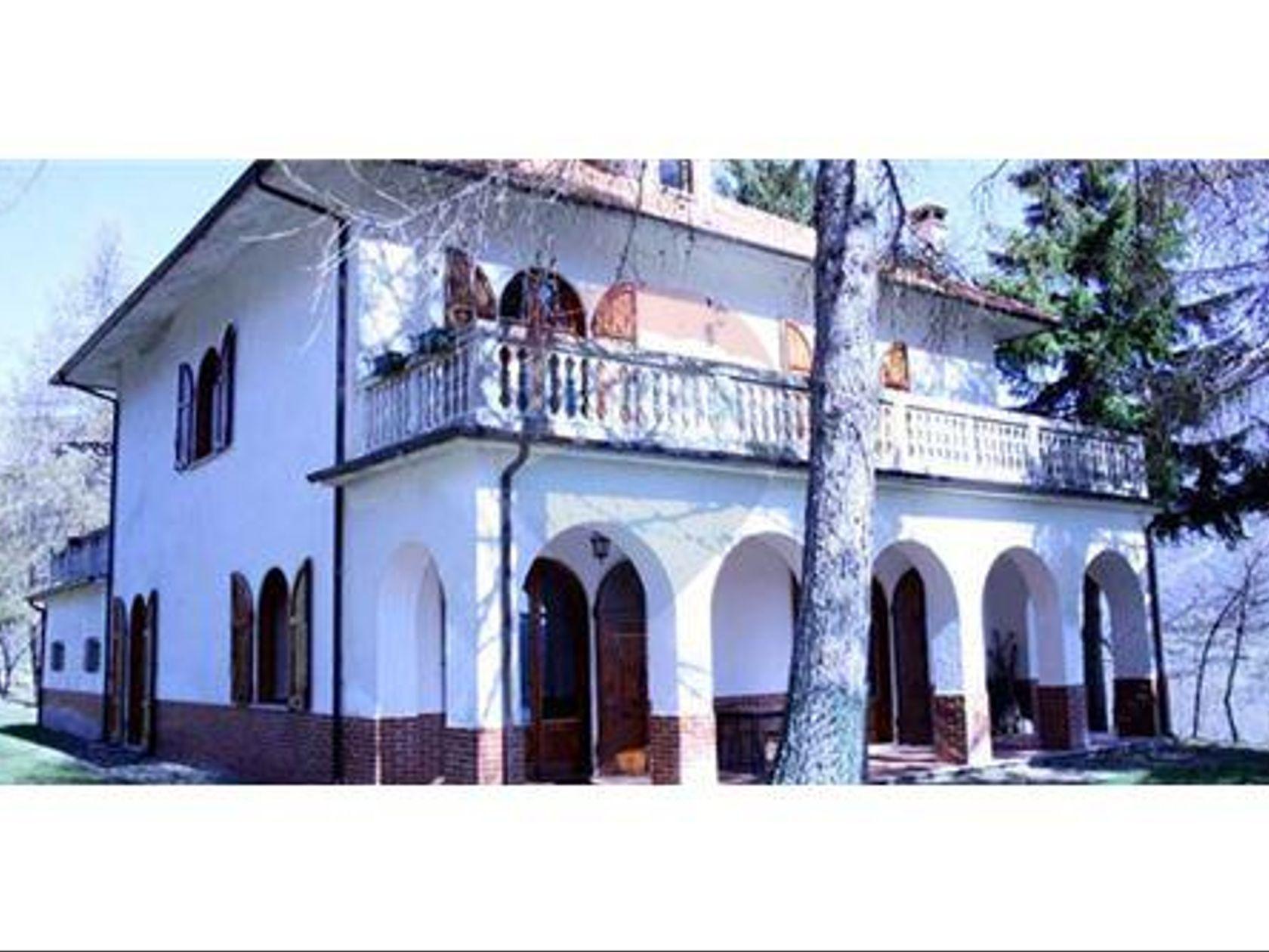 Villa singola Civitella Alfedena, AQ Vendita - Foto 5