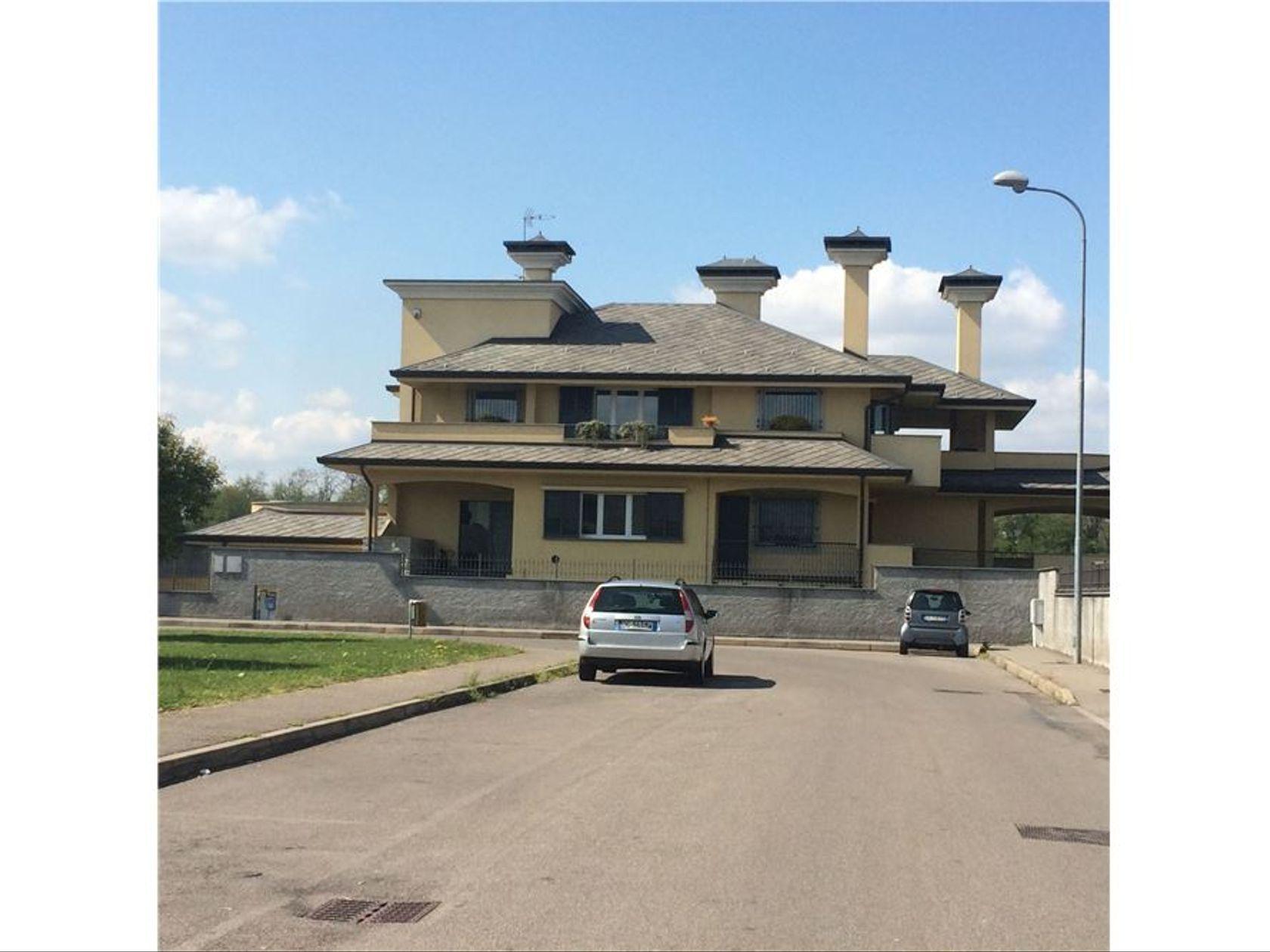 Villa singola Ravello, Parabiago, MI Vendita - Foto 36