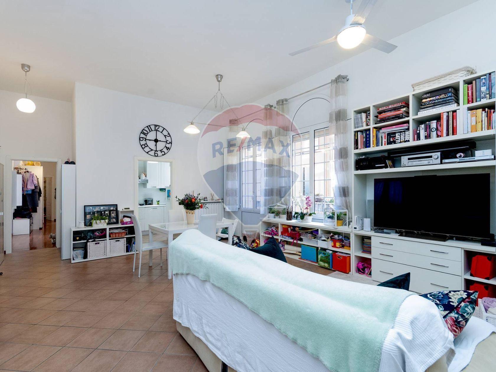Appartamento Zona Centro Storico, San Giovanni in Persiceto, BO Vendita - Foto 8