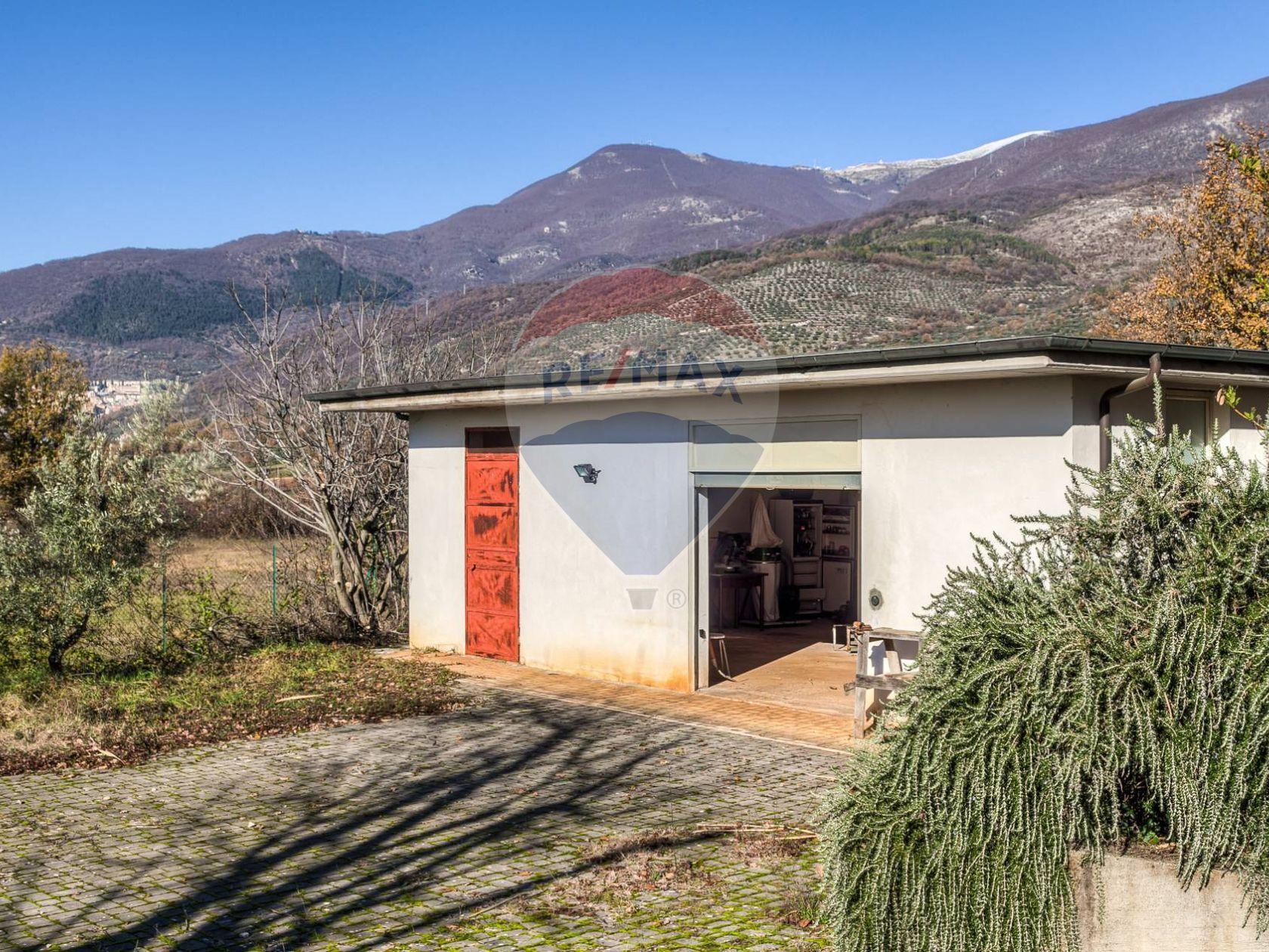Casa Indipendente Pitocco, Vico nel Lazio, FR Vendita - Foto 31