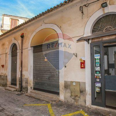 Locale Commerciale Centro, Scicli, RG Affitto - Foto 2