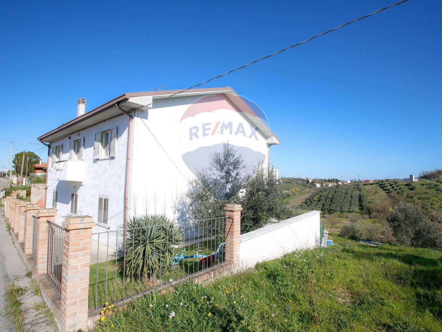 Porzione di villa San Giovanni Teatino, CH Vendita - Foto 25