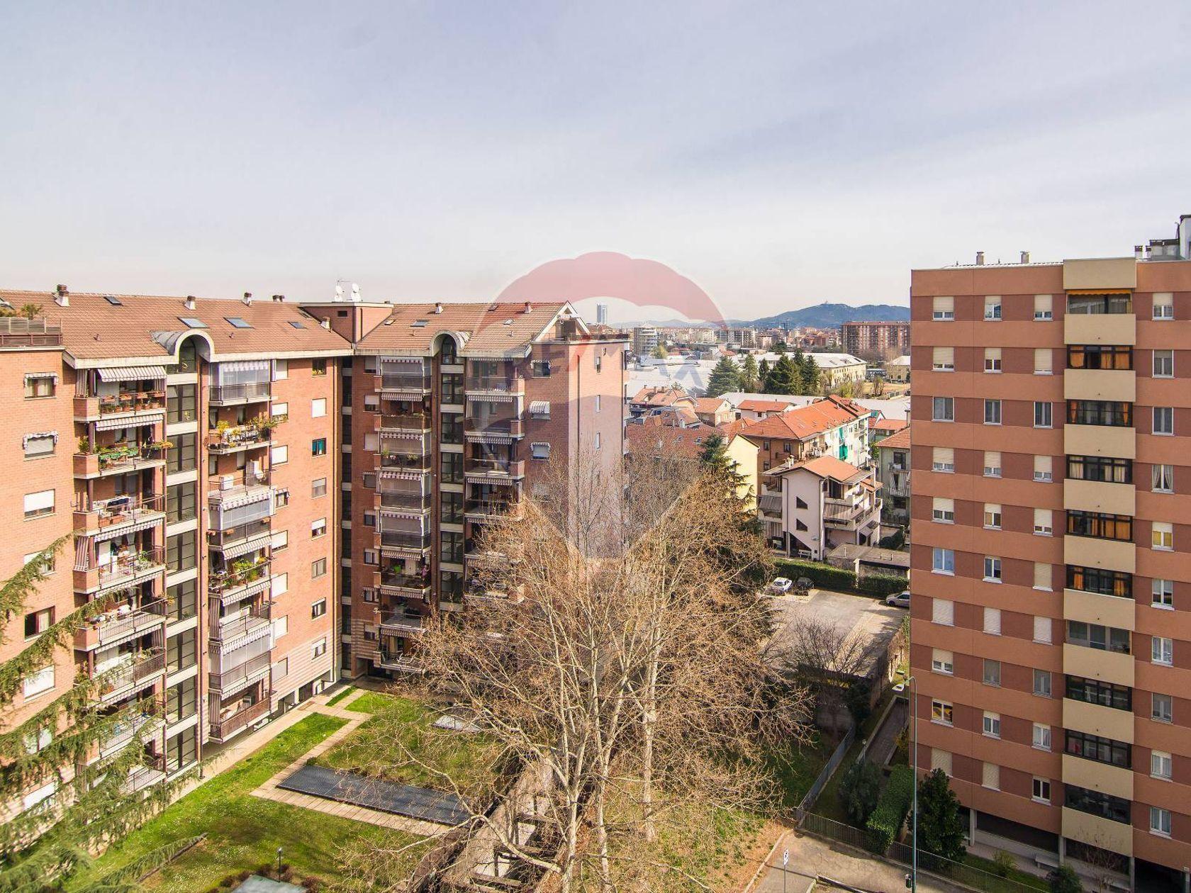Appartamento Mirafiori nord, Torino, TO Vendita - Foto 26
