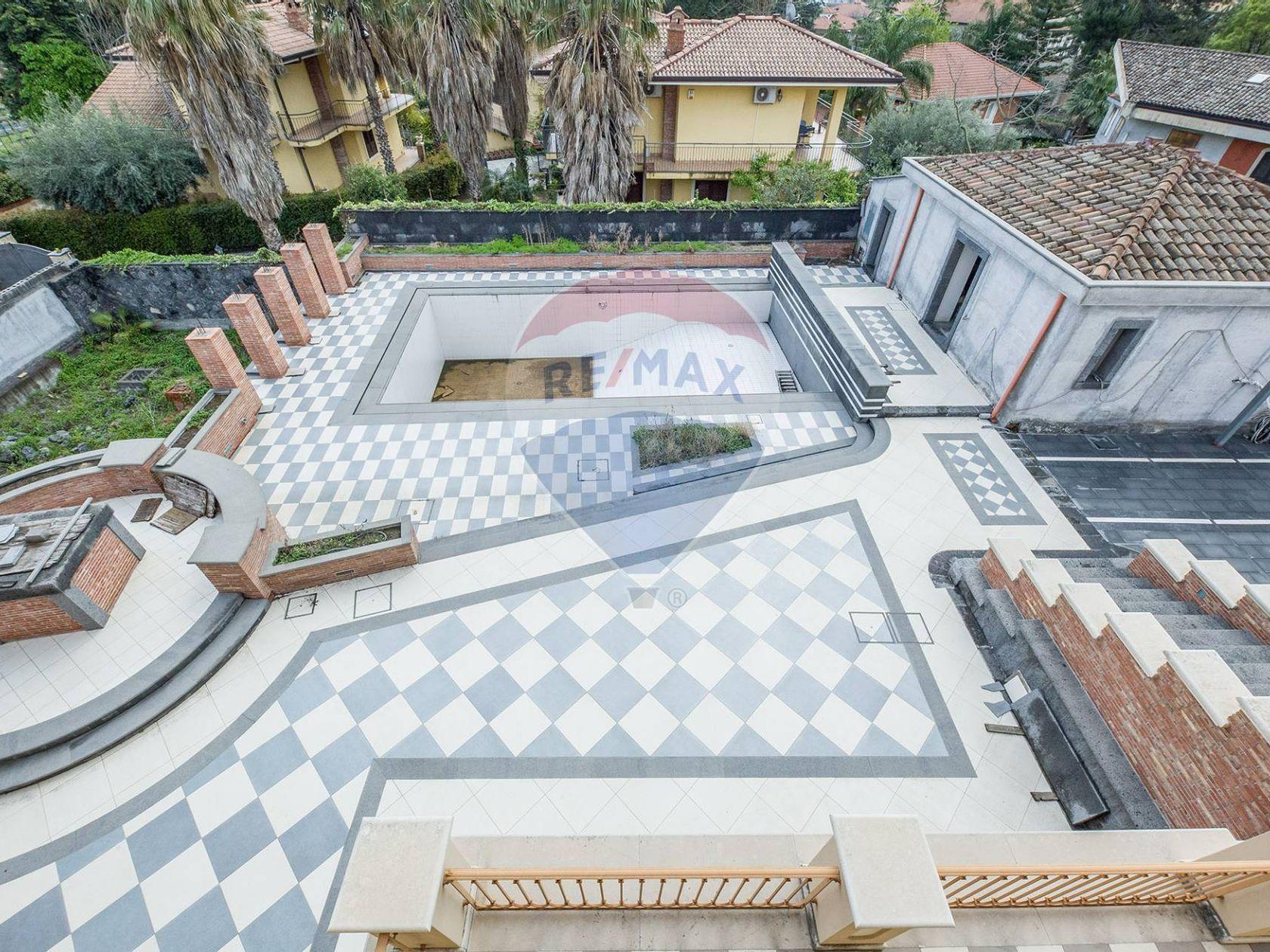 Villa singola Aci Sant'Antonio, CT Vendita - Foto 11