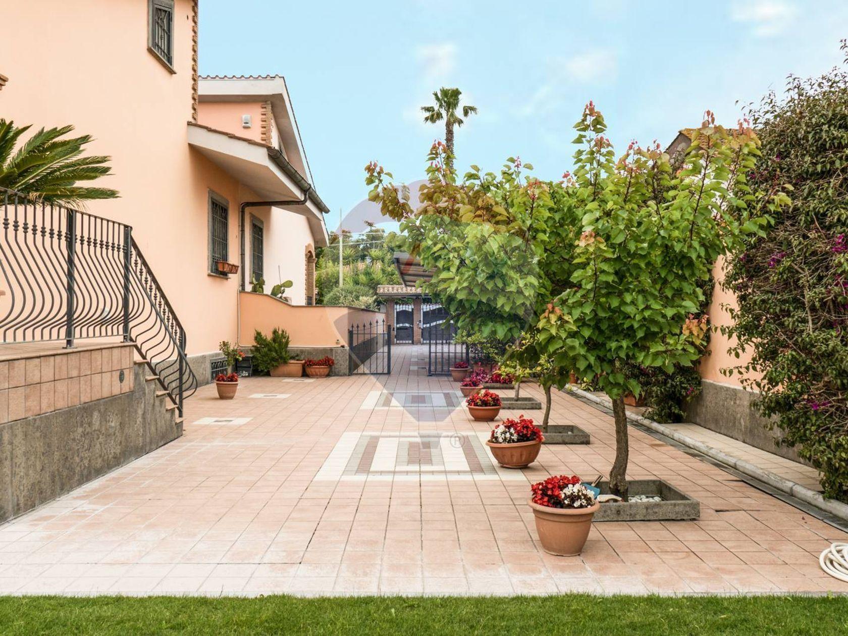 Villa singola Infernetto, Roma, RM Vendita - Foto 7