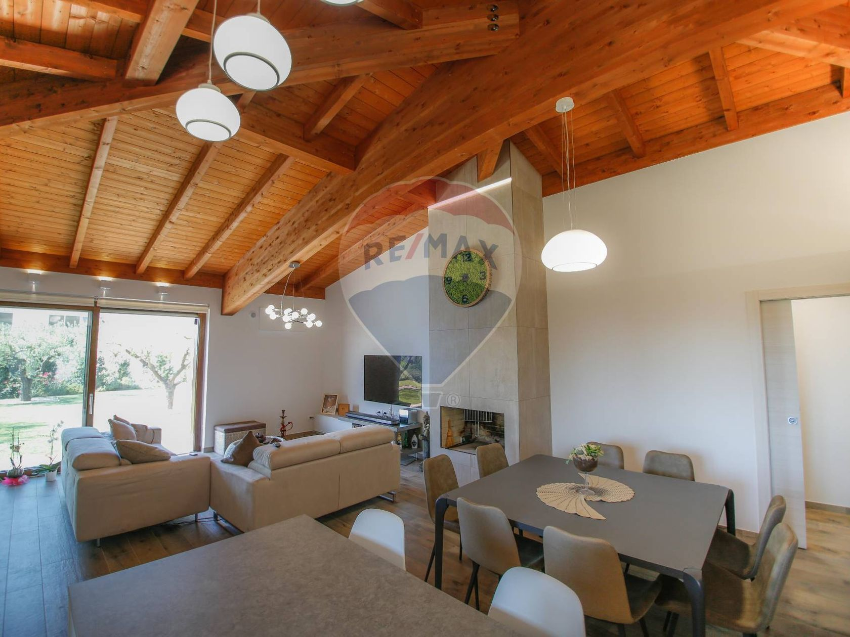 Nuove costruzioni Villa Oliveti, Rosciano, PE Vendita