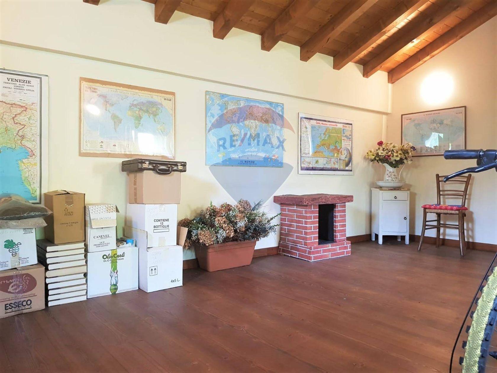Villa singola Valdobbiadene, TV Vendita - Foto 15