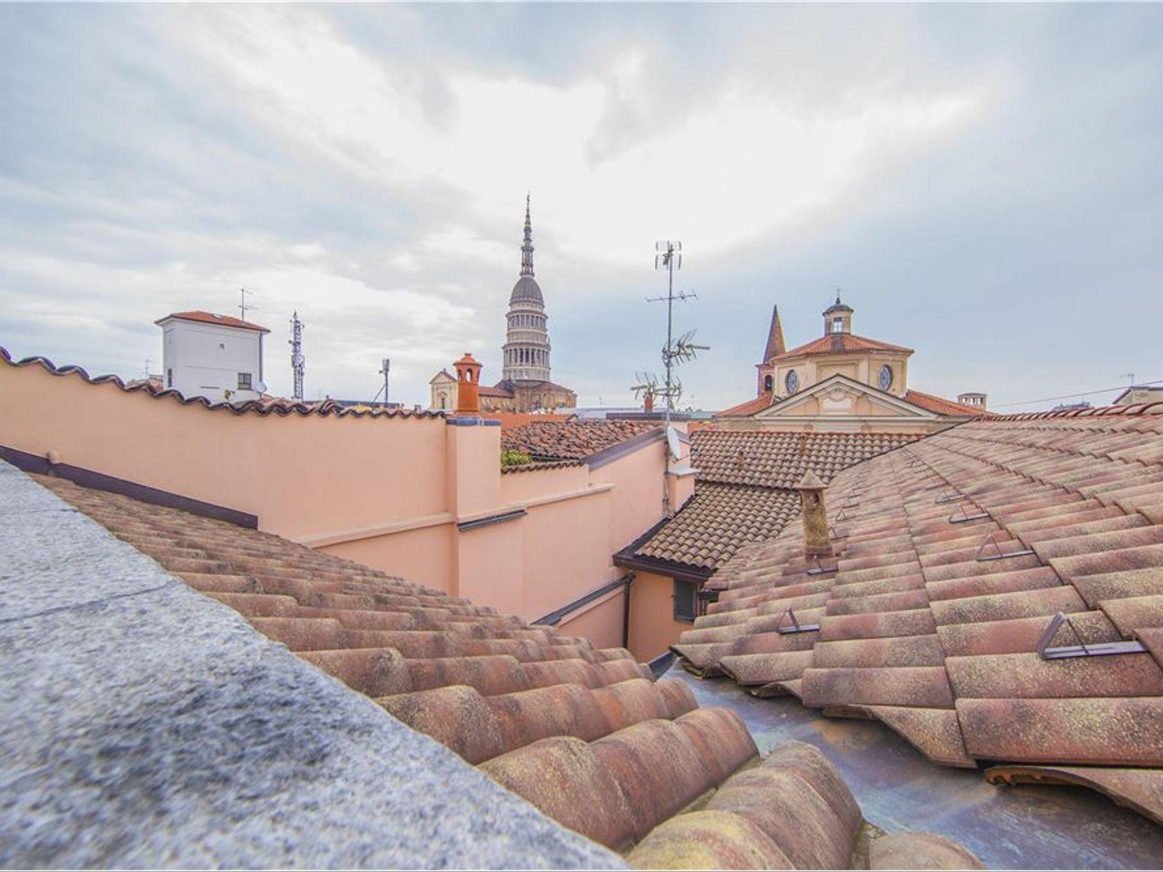 Attico/Mansarda Centro, Novara, NO Vendita - Foto 35