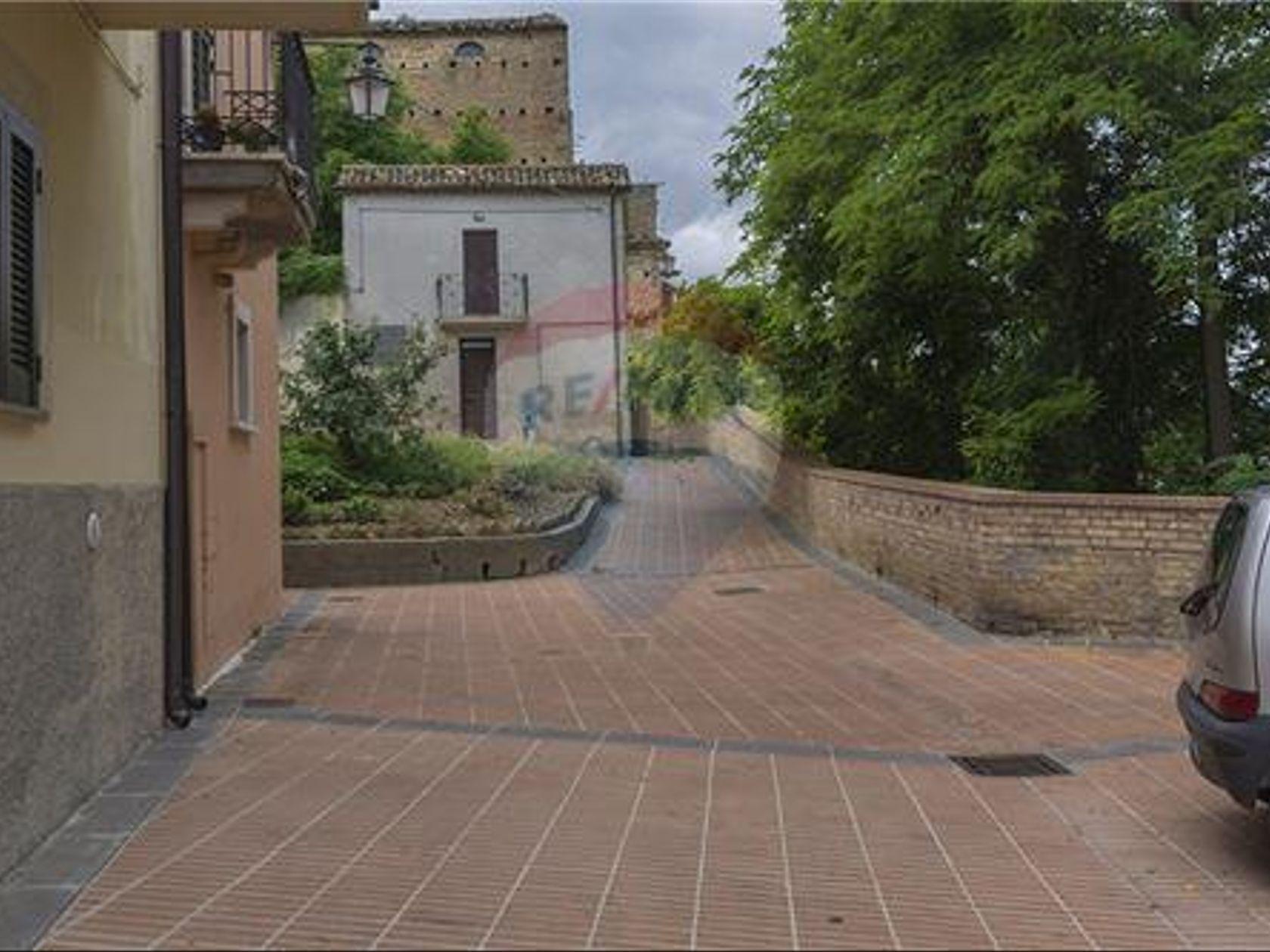 Casa Semindipendente Lanciano, CH Vendita - Foto 23