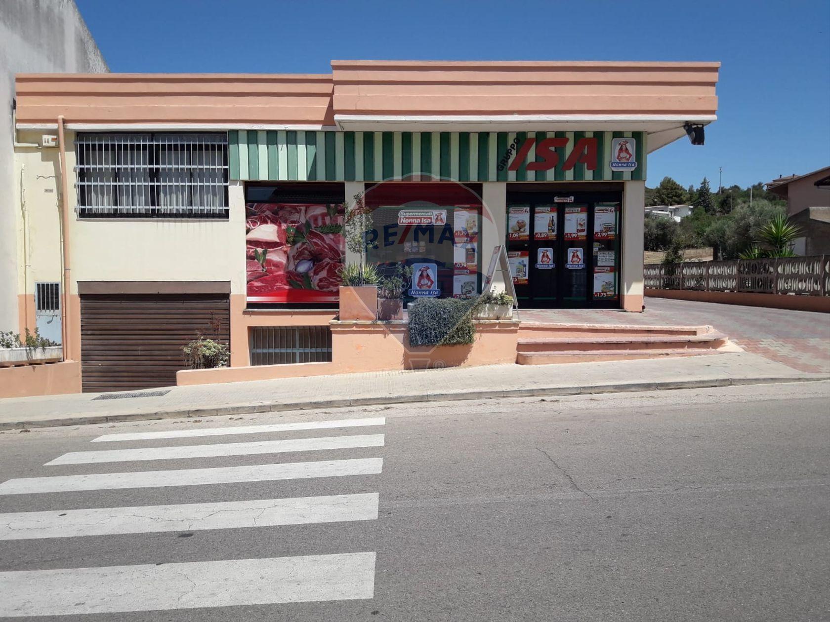 Negozio Riomurtas, Narcao, CI Vendita